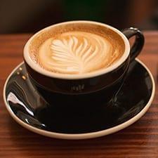 Cappuccino origineel