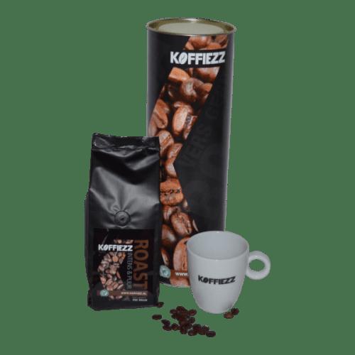 Koffiezz koker