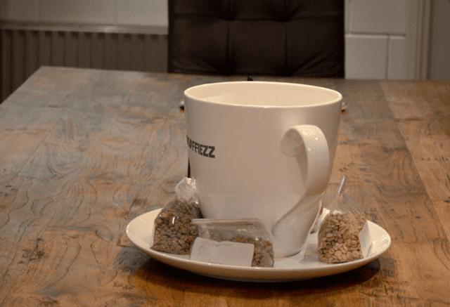 Koffie koffiezz