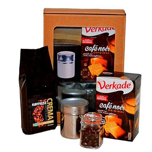 koffiepakket Premium