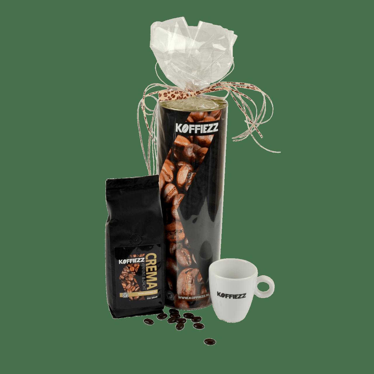 trendy koffiegeschenken