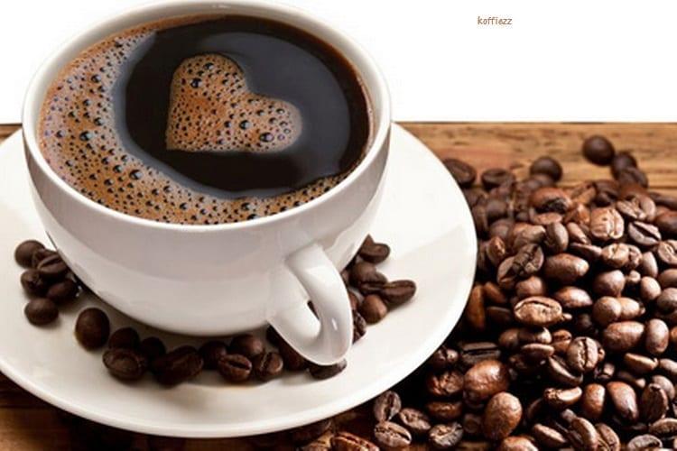 koffiebonen voor kenners
