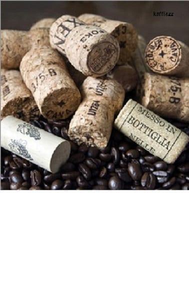 Eindejaars koffie voor jouw ultieme oud jaars avond