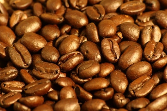 Kwaliteits koffiebonen veroveren Nederland