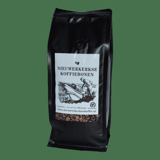 Nieuwerkerkse koffie