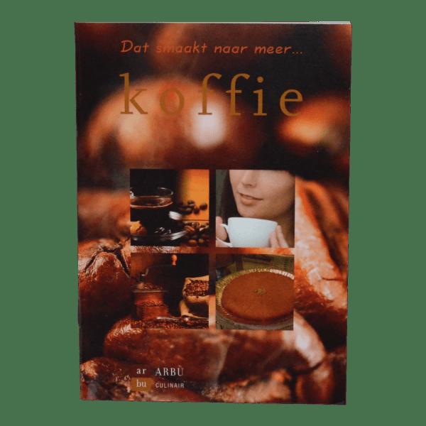 Boek over koffie en andere originele geschenken | Koffiezz