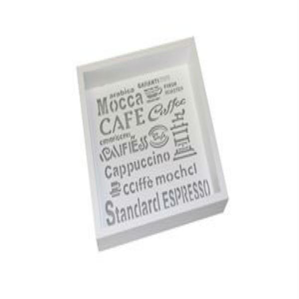 koffiezz dienblad smal