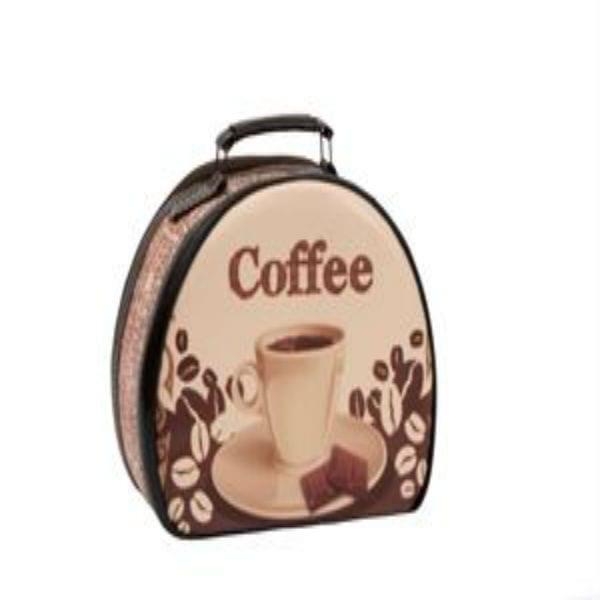 koffiezz koffer