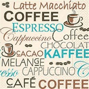 koffiezz servet