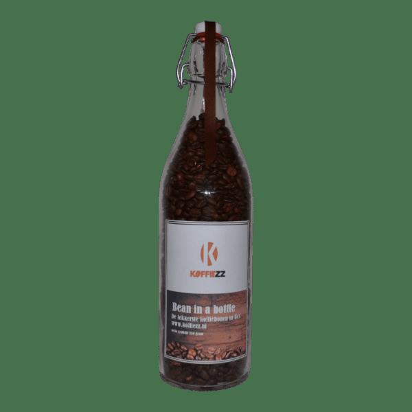 Bean Bottle Koffiezz