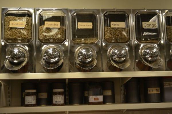 Private Label koffie creëer je eigen pak koffie