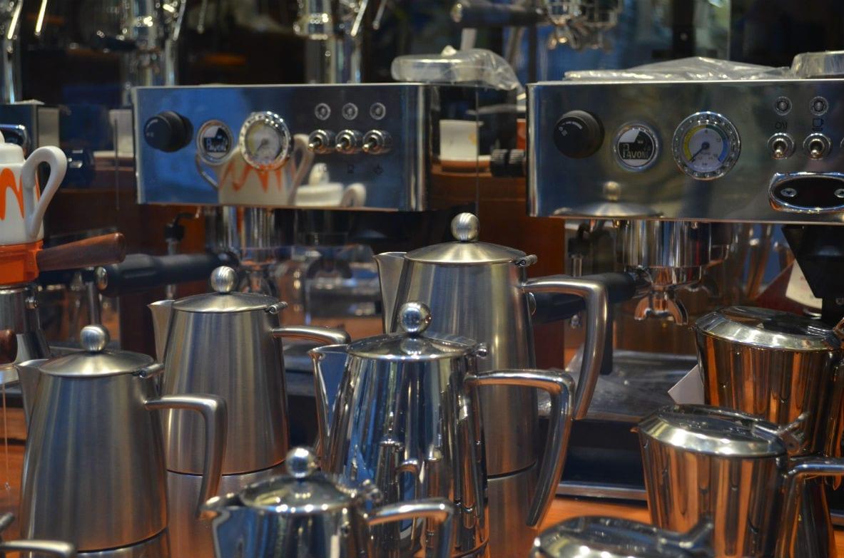koffiebonen, recepten en geschenken
