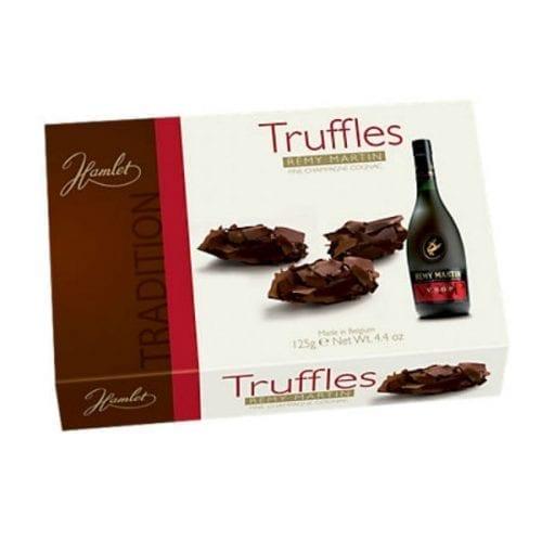 koffiezz remy martin truffels
