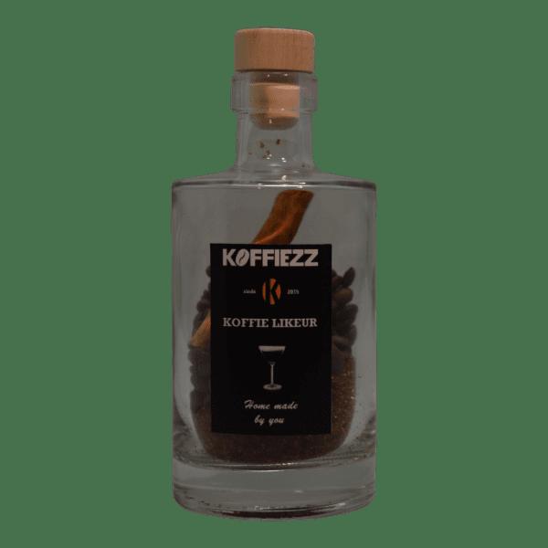 likeur in fles