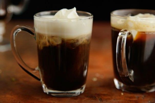 Hollandse koffie