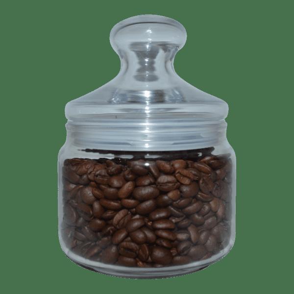 koffiebonen vers bestellen