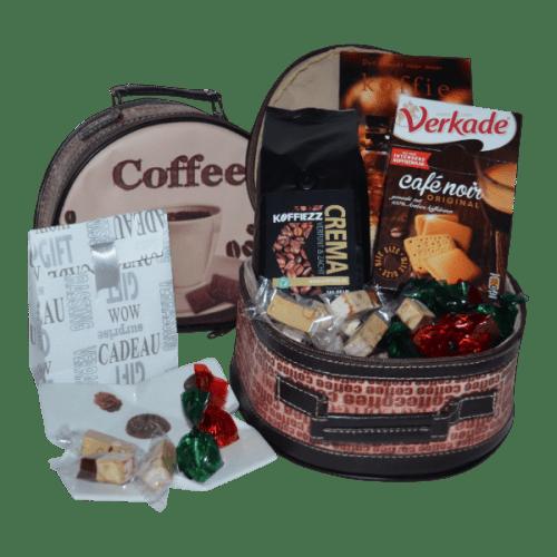 koffiezz-koffer