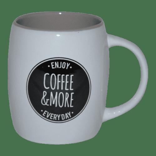 bewaar jouw bonen of gemalen koffie
