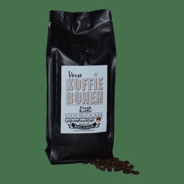 Koffie op het werk altijd op voorraad met Koffiezz