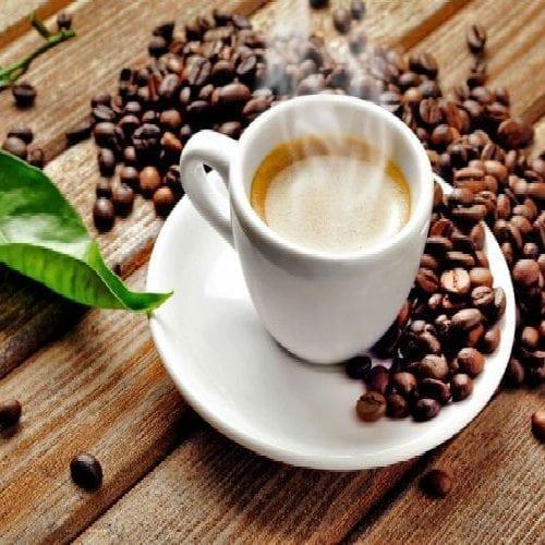 Freshkoffie voor bedrijven