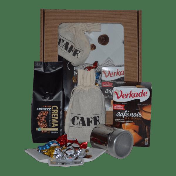 koffiezz pakket prestige
