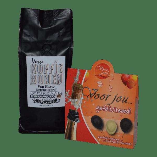 koffiezz-pakket-gefeliciteerd