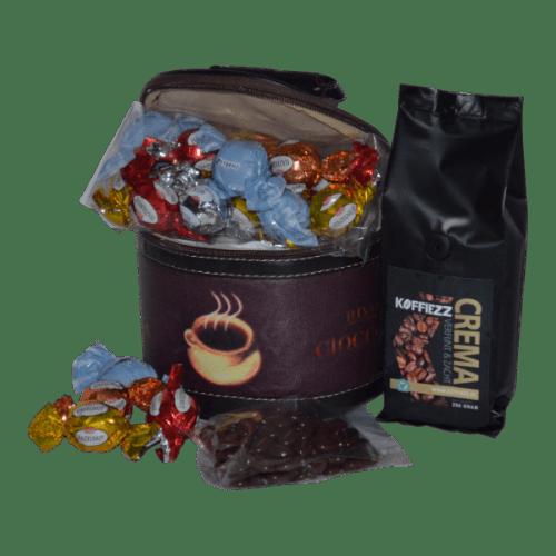 originele koffiegeschenken