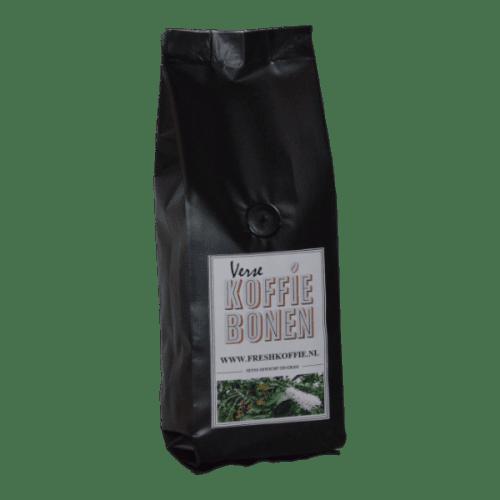 Fresh koffie
