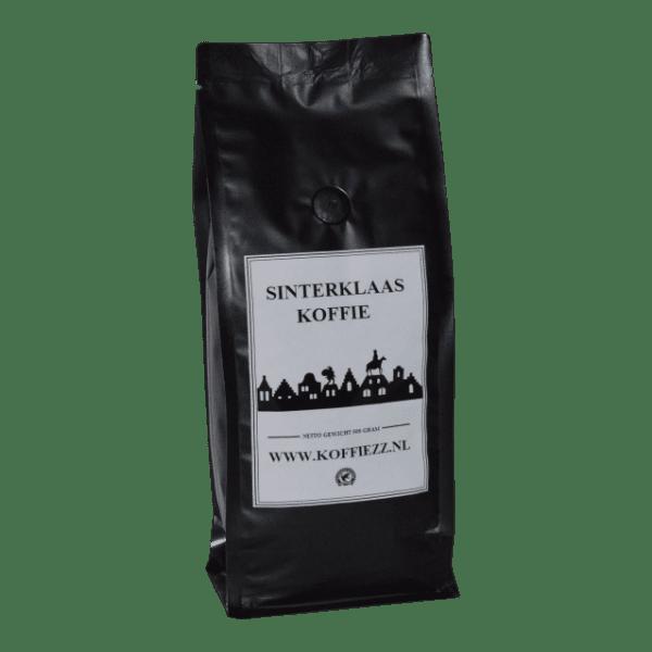 Sinterklaas koffie