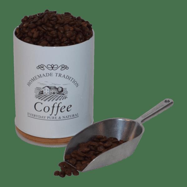 koffie verwenmoment