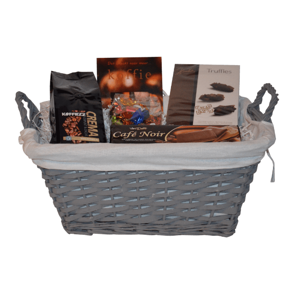 Koffie geschenkset online zo in huis