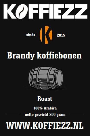 Brandy bonen