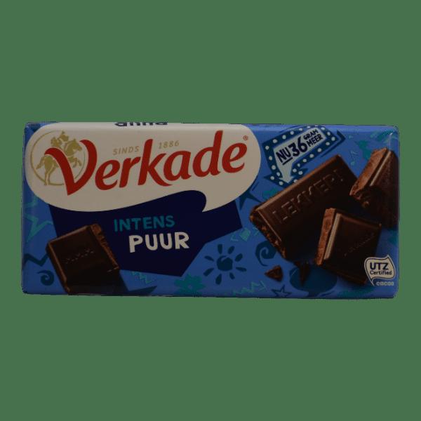 chocolade reepreep
