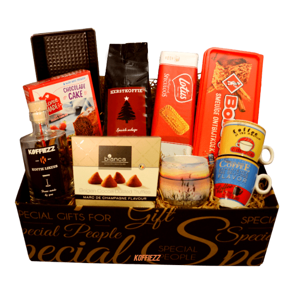 kerstpakket de luxe 2020