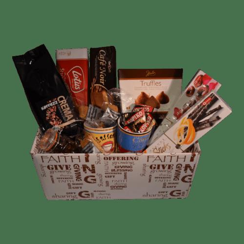 Originele Cadeaus Geef Eens Koffie Cadeau Koffiezz