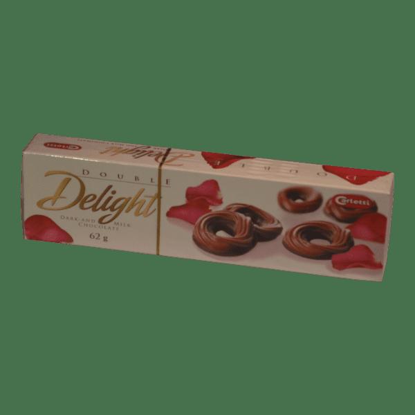 Double delight choco