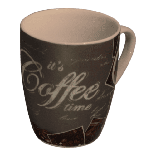 Koffietime mok
