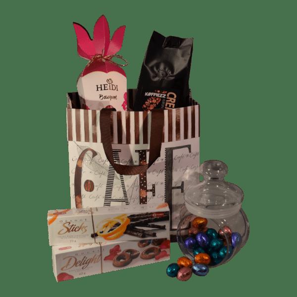 Paasvoorjaars pakket