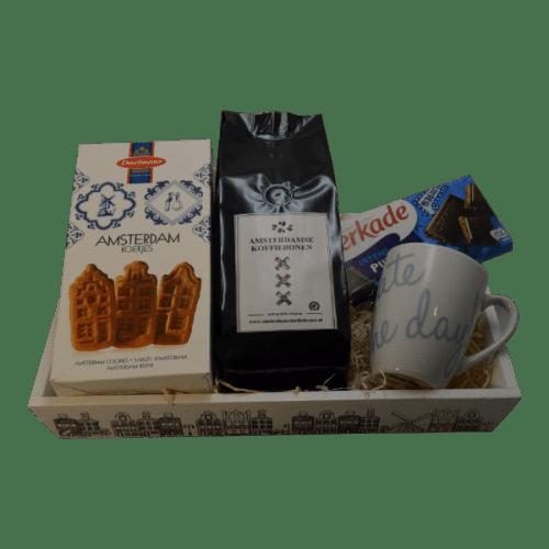 Amsterdams cadeau
