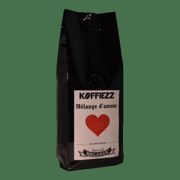 Melange d_mour koffiezz
