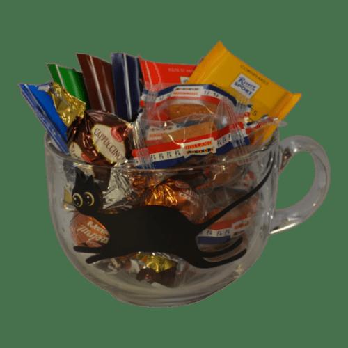Choco Bowl Kat&Muis