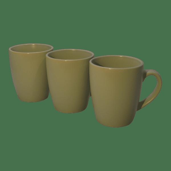 Koffiemok Robuust Green