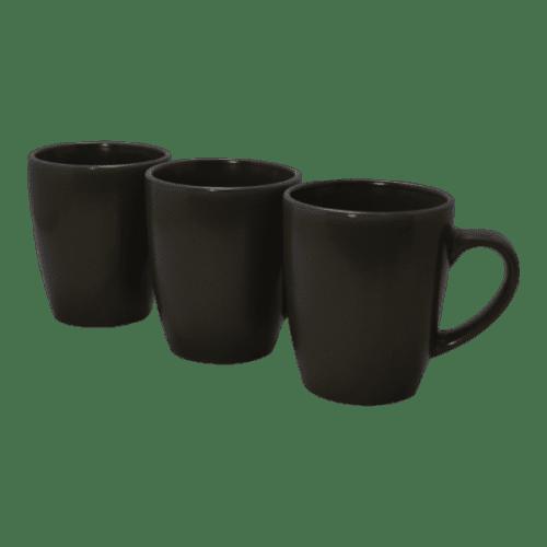 Koffiemok Robuust Grey