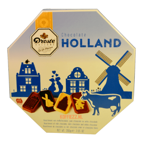 Droste Chocolade