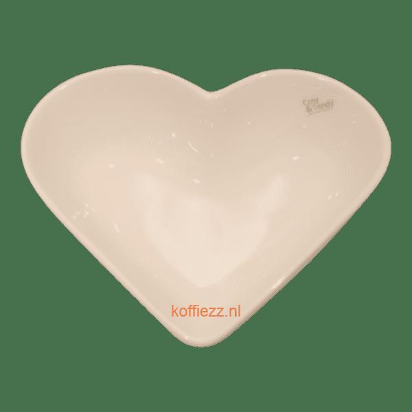 hart schaaltje
