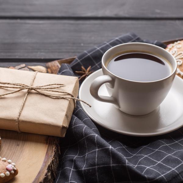 koffie cadeau pakket